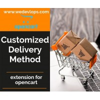 Customized Delivery Method