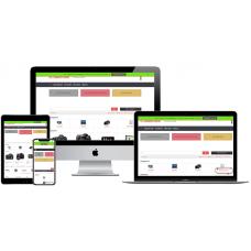 Opencart Joomla Shopping