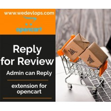 Reply To Review